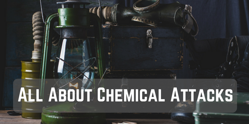 All About Chemical Attacks