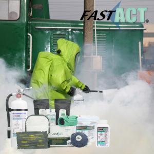 Chemical Decontamination Equipment