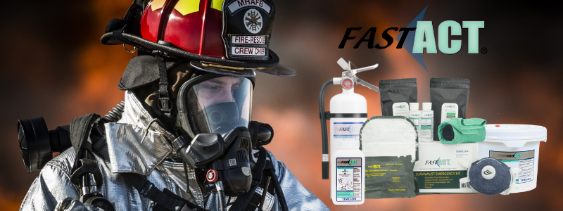 Chemical Decontamination for Hazmat Tactical Technicians