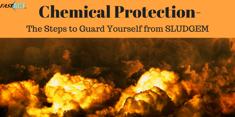 Chemical Protection- The Steps to Guard Yourself from SLUDGEM