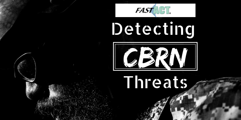 Detecting CBRN Threats