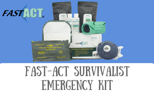 Preparing Your SHTF Plan - Get Your Survival Kit Ready
