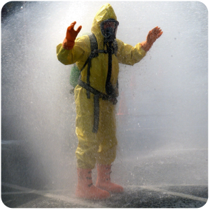 What is the Purpose of Decontamination