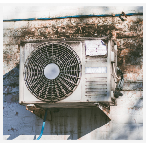 How Do Refrigerators & A/C units Work