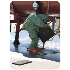 What is a HazMat Tactical Technician